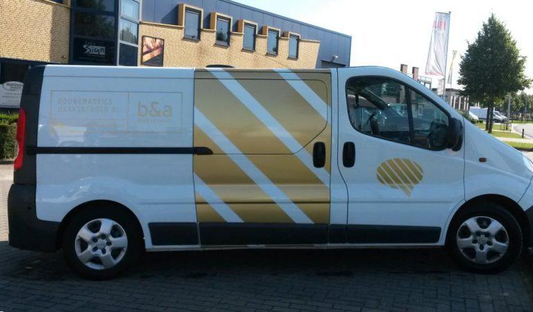 B&A Bouw & Advies Haaksbergen
