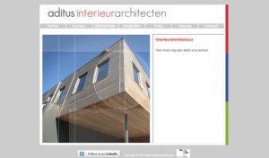 Aditus Interieurarchitecten