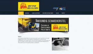 Autoschade Benno Bellers