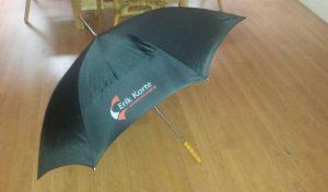 Paraplu Erik Korte Uitvaartverzorging