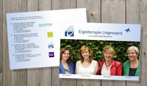 Kaarten Ergotherapie Lingewaard