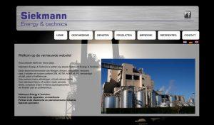 Siekmann Energy & Technics